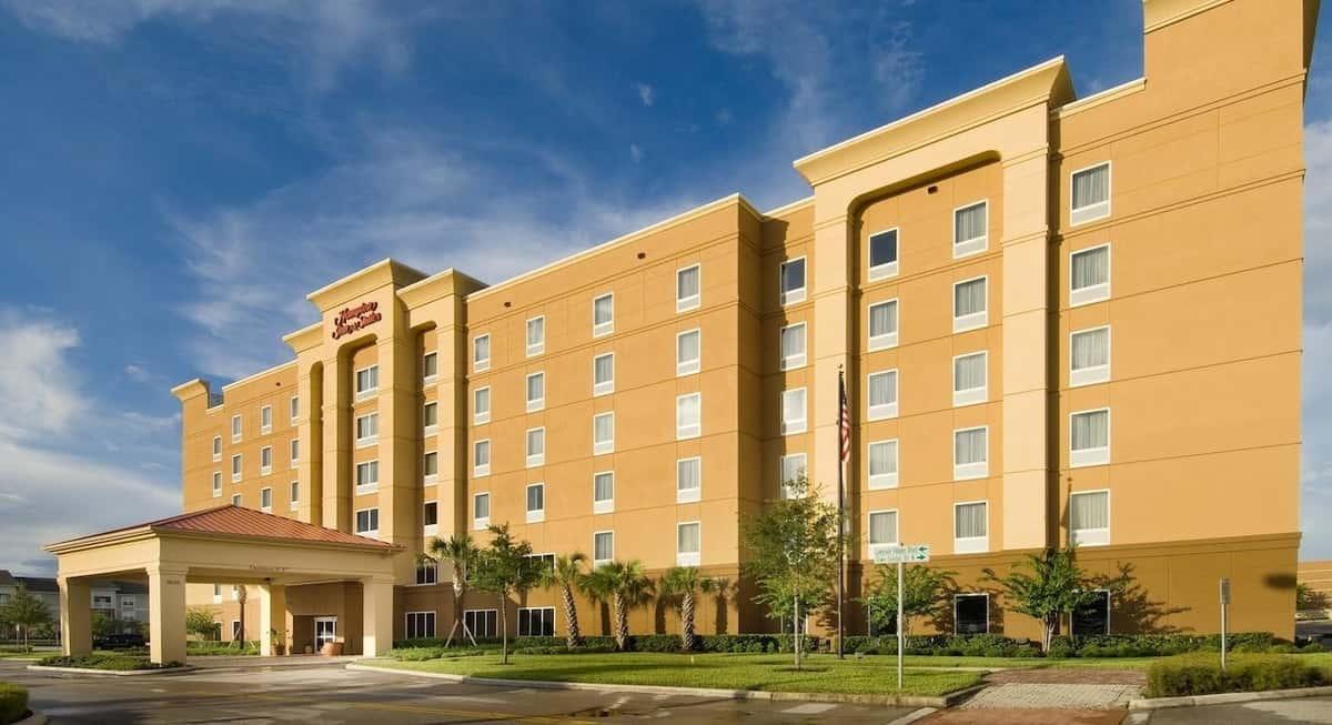 Hampton Inn & Suites Lakeland-South Polk Parkway