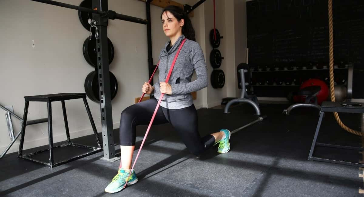 Resistance Bands Workout Ideas