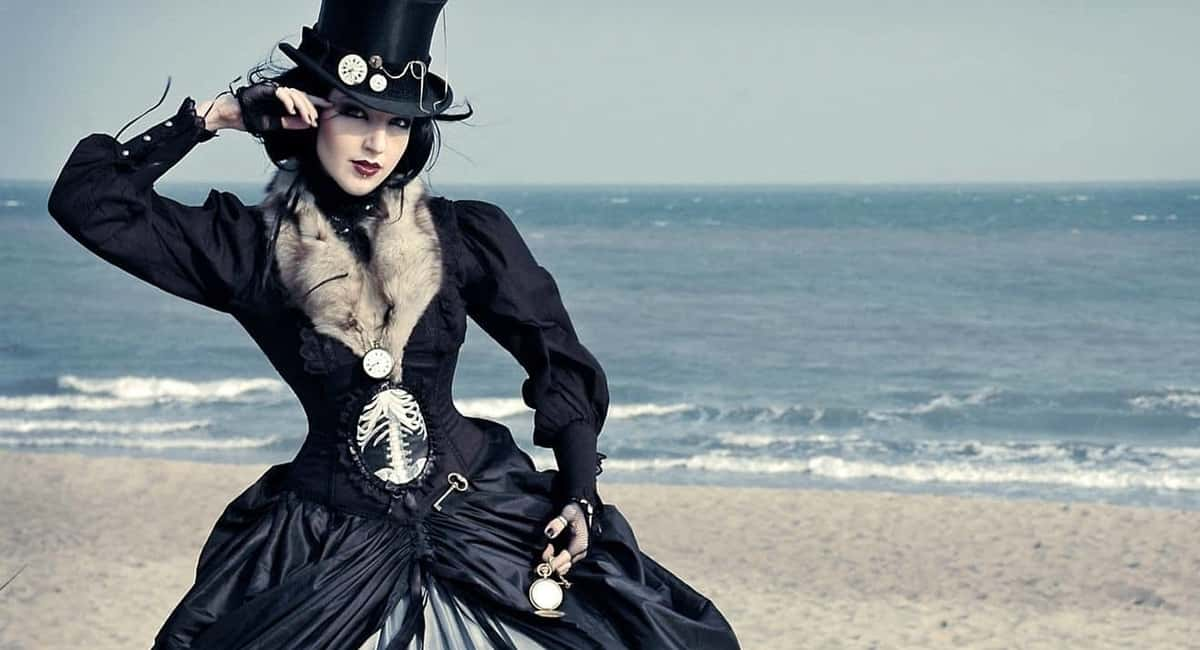 Steampunk Fashion and its Roots