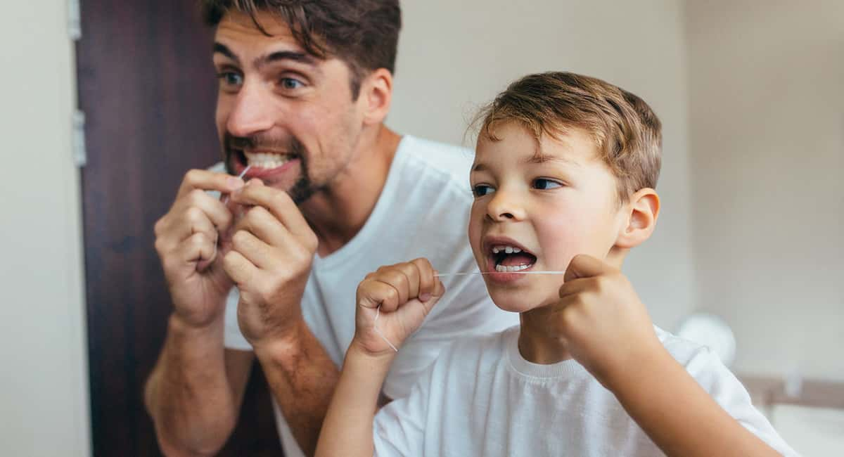 Why Having Family Dental Care Is Important?
