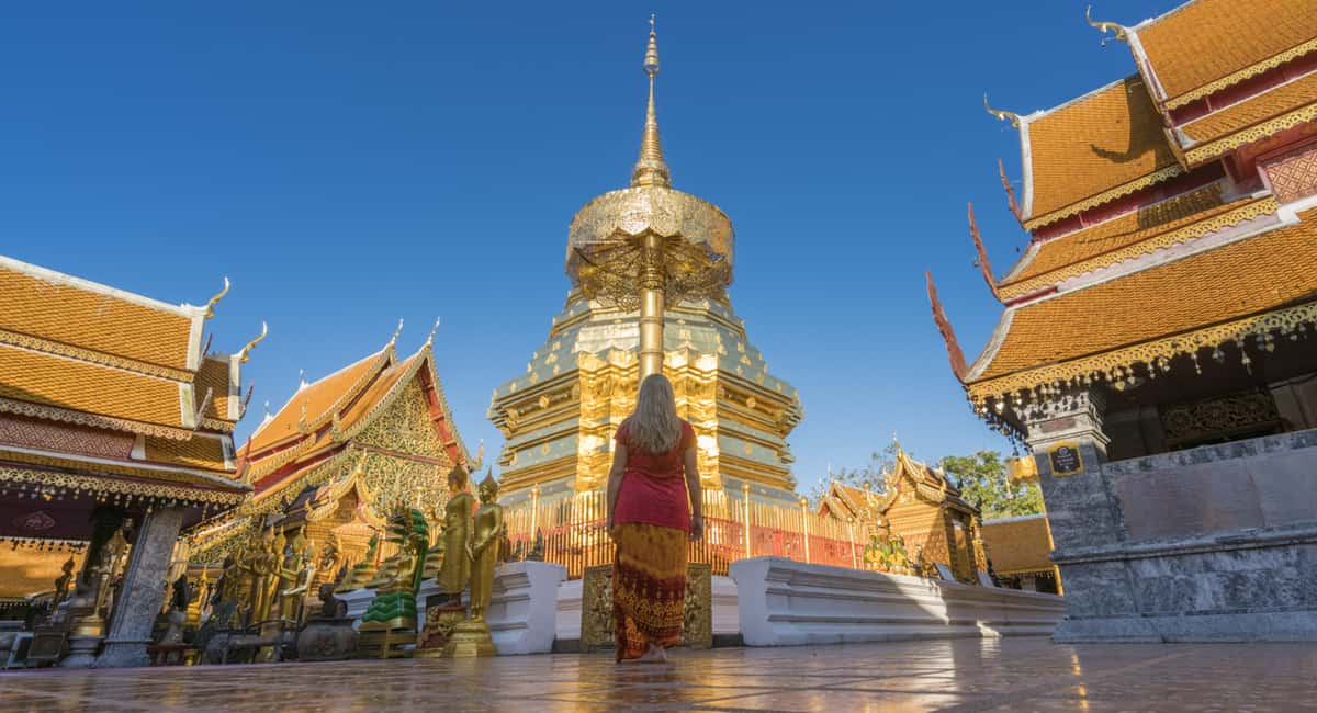 7 Top Things To Do In Chiang Mai