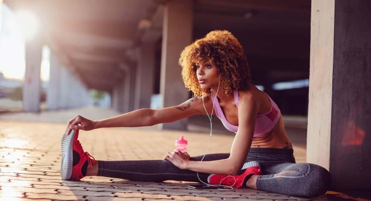 Working Women Fitness