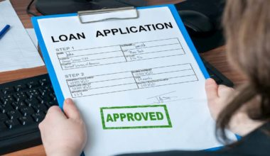 different types of loans