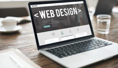 better website designs