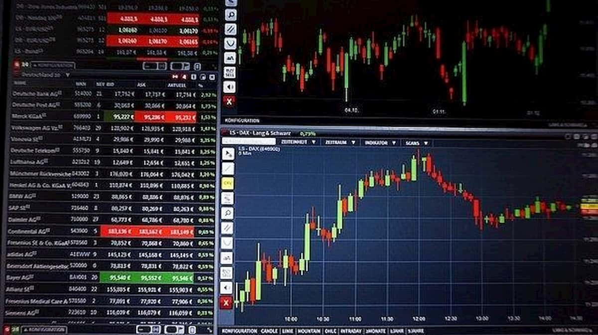 Forex Managed Account