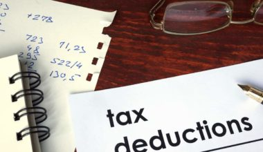 best tax deductions