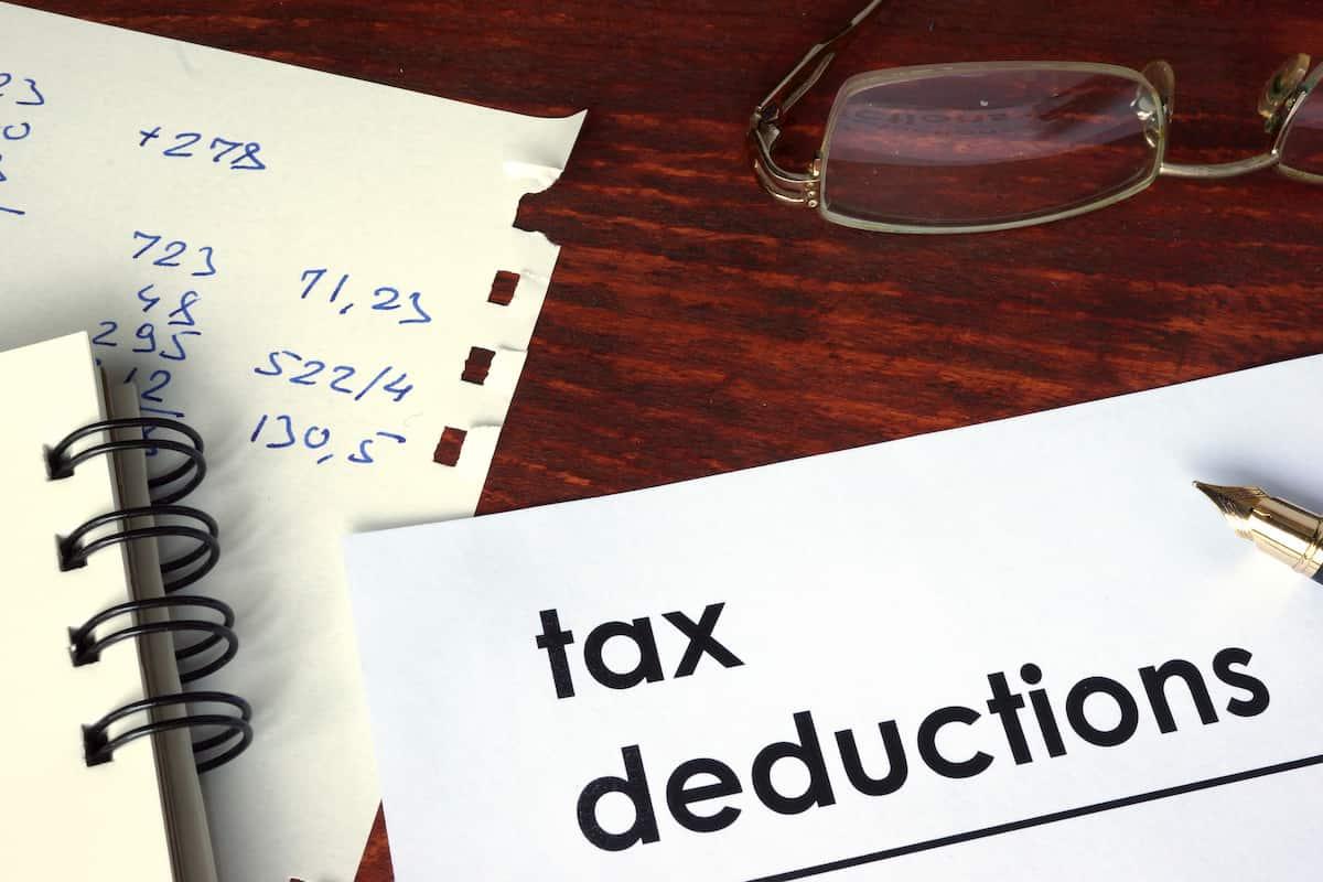 best tax deductions