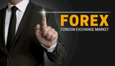 forex account