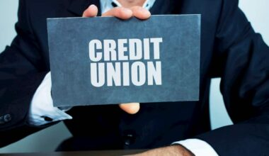 credit union vs commercial bank