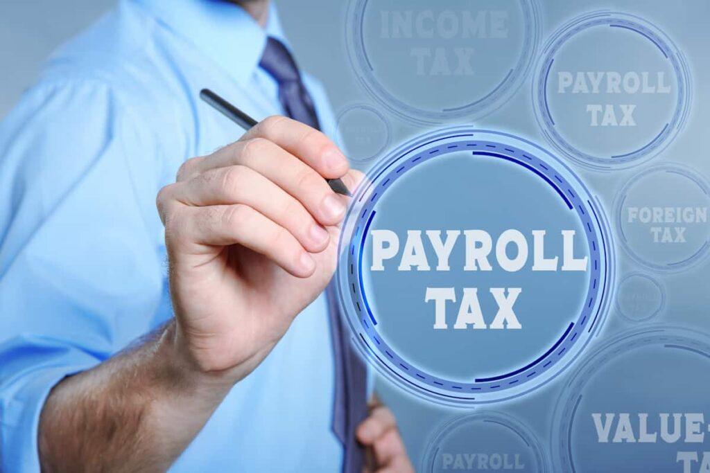 payroll tax cut