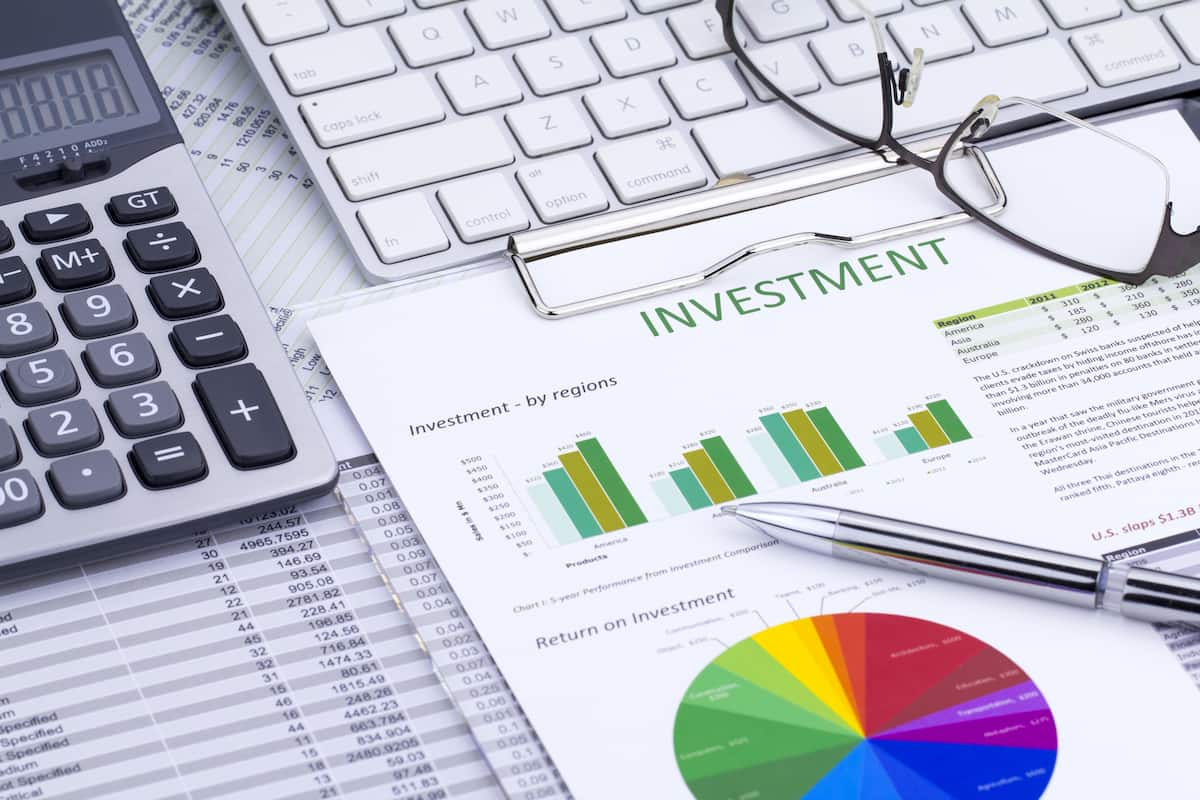 benefits of investing