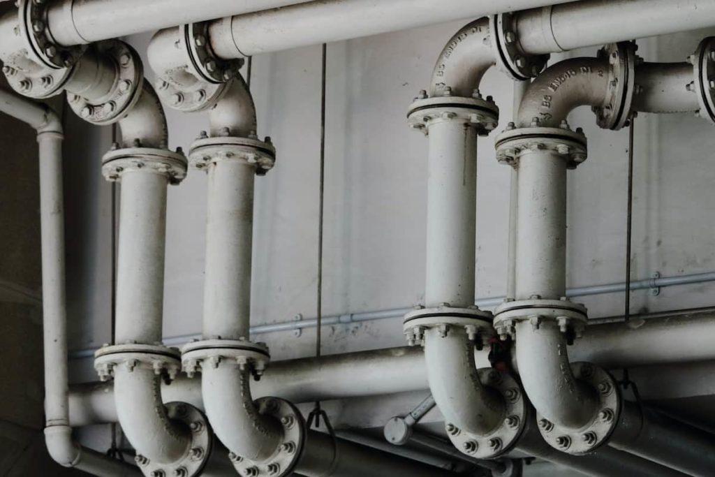 Common Plumbing Leaks