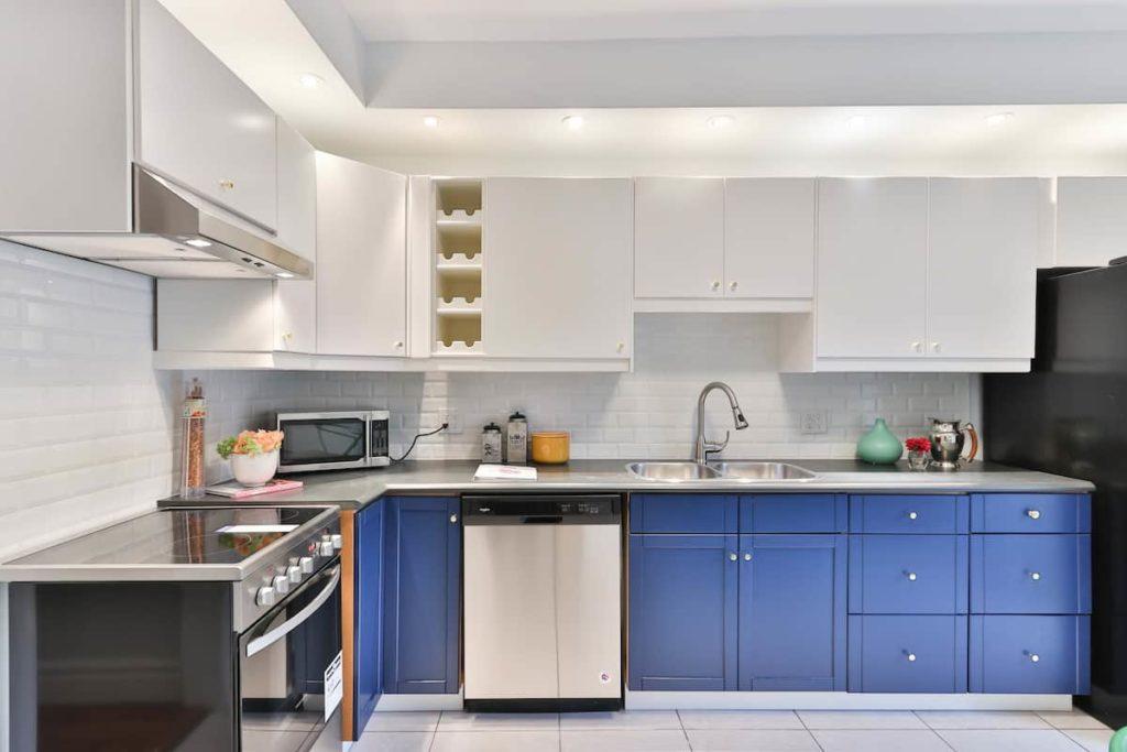 Inefficient Kitchen Appliances
