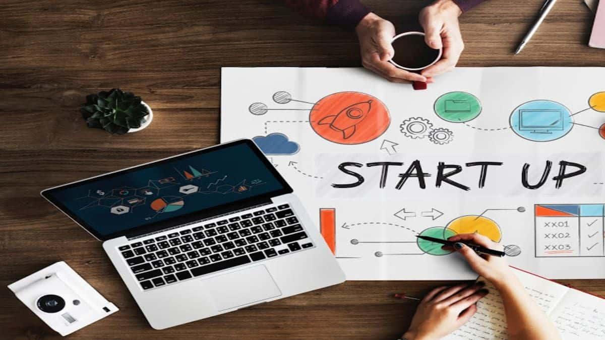 Start-up Online