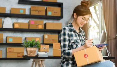 small business ideas for teens