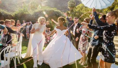 How Much Do Wedding Planners Make - Is It A Good Career Choice? 1